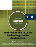 Introduction in Laser