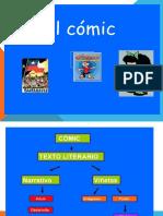 Comic Tercero