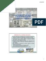 Caracterizacion Compuestos Organicos
