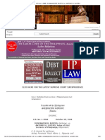 4.2 DOMINADOR B. BUSTOS, Petitioner, Vs. ANTONIO G. LUCERO, Judge of First Instance of Pampanga, Respondent. PDF