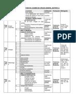 Clave Cirugia g Ordinario 13-6