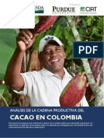 2019 Final Cacao Report - Spanish