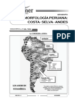 Geografía América Del Sur Academia