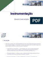 Apostila de Instrumentação