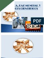 79804061 La Etica Paz Mundial y Avances Cientificos 2