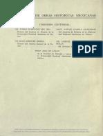 Archivo del General Porfirio Díaz