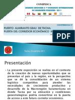 Corredor Económico Intrasuramericano CONIPESCA Drive