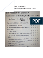 Self-Assessment Exercise a (2) (1)