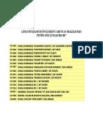 Scoli Fara RAEI 2016-2017
