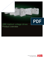 ABB Medium Voltage Drives