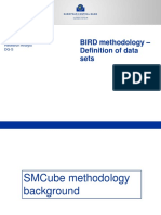 1. BIRD Methodology SMCube