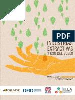 Industrias extractivas y uso de suelo.pdf