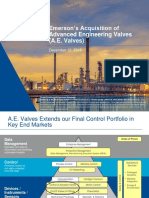 A e Valves Acquisition en 5282244