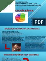 Terminología Básica JESUS GONZALEZ