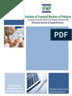 IFMP Brochure