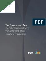 the Engagement Gap