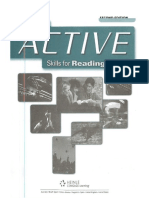 Active Skills for Reading Book 2