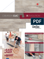 Gerflor Creation Clic