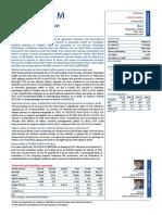 Interglobe Aviation - Initiating Coverage - Centrum 23072019