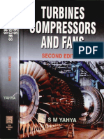 Turbines, Compressors and fans  by S.M Yahya.pdf