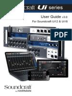 UI Manual
