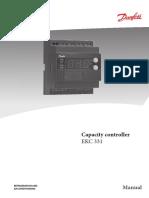 Capacity controller EKC 331.pdf