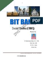 10th class social full bitbank