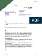 Chromocult Coliform Agar Merck