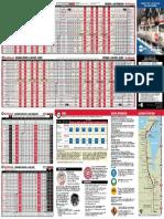 CT Pocket Timetable 04-01-2019