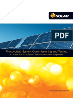 PV System Commissioning and Testing Guide.pdf