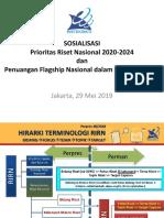 2019-Aryaduta-29 Mei 2019-PRN 2020-2024-Pak Dirjen