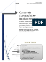 [Master Thesis] Corporate Sustainability Implementation (Thomas Jankov).pdf
