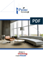 @Prime Interiors - Profile @
