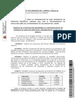 AYUNTAMIENTO DE VILLANUEVA DEL CAMPO