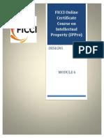 FICCI IP Module 6