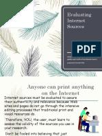 Evaluating Internet Sourcess(Week3-4) (1)