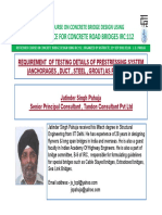 Lecture 7A by Mr J S Pahuja on Prestressing Testing Presentation.pdf