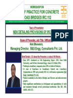 Lecture 11 by Mr Alok Bhowmick - Detailing of Reinforcement.pdf