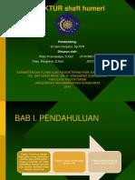 57476_ppt Referat Cf Shaft Humeri