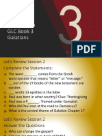 GLC Book 3 Session 2 - MCDC