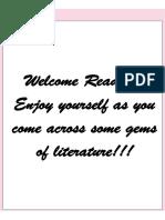 My Poetry Lane