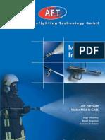 AFT Brochure