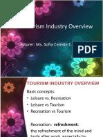 Tourism Principles 2