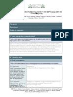 Formato de Entrevista y Conaso DBTMx V1.3