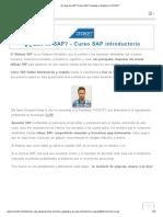 ?¿Que es SAP_ Curso SAP Completo y Gratuito _ CVOSOFT.pdf