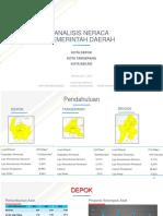 ALK Depok-Tangerang-Bekasi Kelompok V