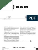 manual de usuario dodge ram 2500