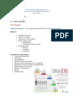 Deficit Neurologico Focal