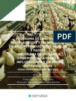 Manual de procedimientos - Res. Senasa N° 882.2002-2018