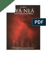 A Fonte Ìyá Nlá - Mãe Yorúbà Primordial